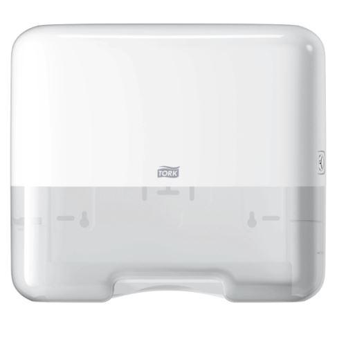 Tork Singlefold/C-fold Mini zásobník na papírové ručníky ZZ