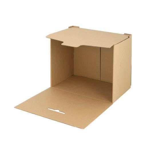 Skupinový box 400x265x335 mm TYP I/5x75