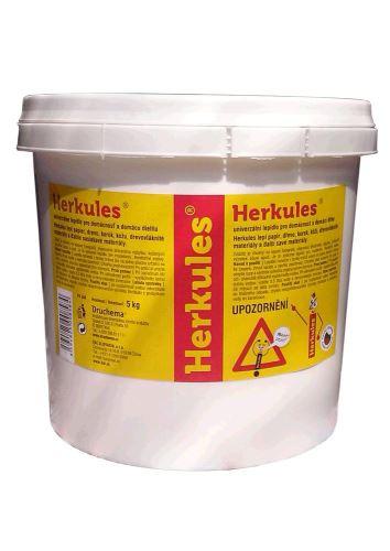 Lepidlo Herkules 5 kg.