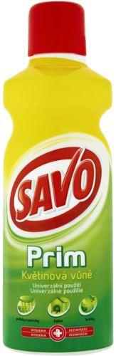 SAVO PRIM s vůní 1,2l.