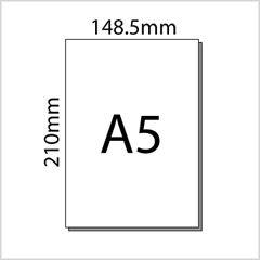 Papír A5 80gr. 500 listů