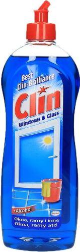 Clin na okna a rámy 750 ml. MODRÝ