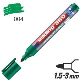 Popisovač tabulový Edding 360 zelený