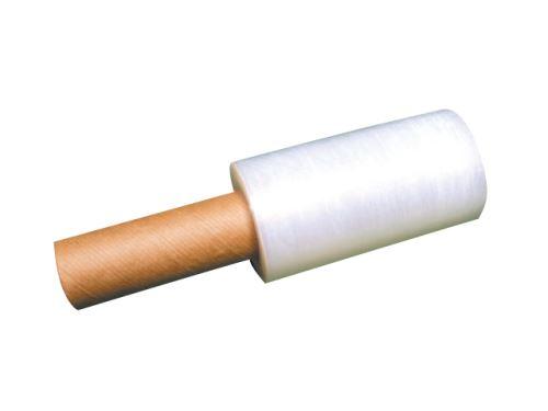 Stretch folie - granát 0,1x150 m