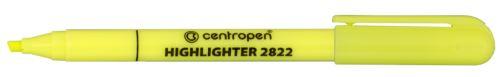 zvýrazňovač 2822 žlutý