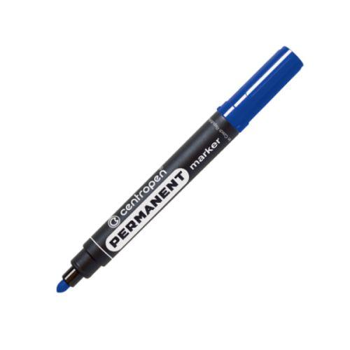 Značkovač 8566 PERMANENT modrý