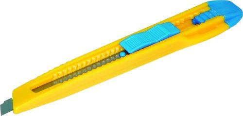 Nůž ulamovací malý 9 mm