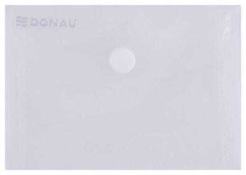 Obálka s drukem A7 čirá