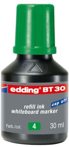 Náhradní inkoust Edding BT 30 zelený kapací