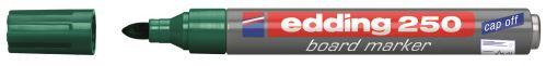 Popisovač tabulový Edding 250 zelený