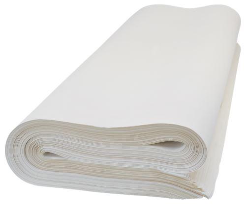 Papír balící havana dřevitá sv. 70x100 cm 45 g 10 kg