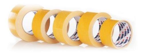 Oboustranná lepící páska 50mm x 10m