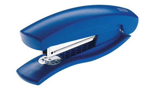 Sešívač NOVUS C1 modrý 15listů