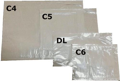 Obálka na balík transportní DL bal. 1000 ks_2