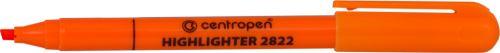 zvýrazňovač 2822 oranž