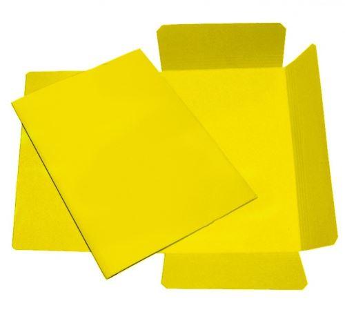 Mapa 253 prešpán žlutá_2