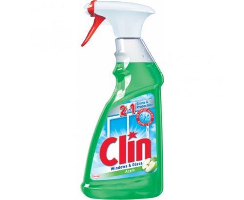 Clin WINDOWS 500ml. s rozprašovačem APPLE