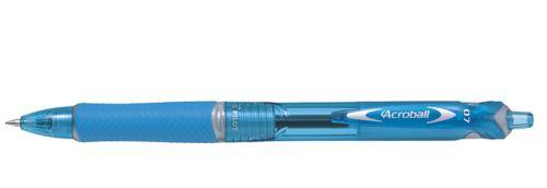 Kuličkové pero Pilot Acroball BeGreen  sv. modré