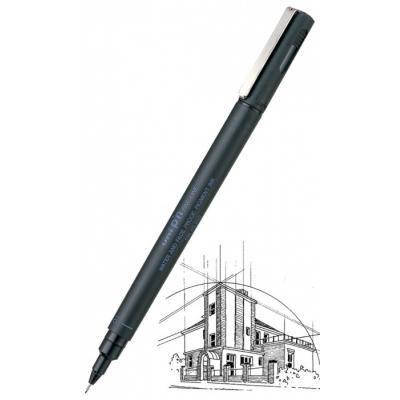 Popisovač PIN fine line černá 0,2 mm