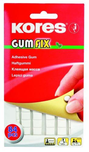 Gumfix 50g, lepící hmota