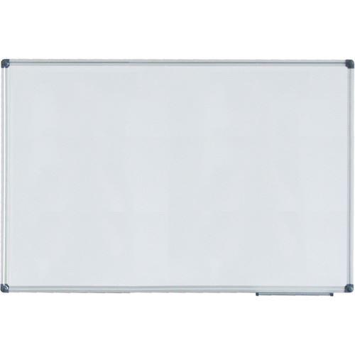 Bílá magnetická tabule 120x240 cm ALU rám