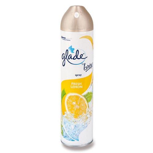 GLADE by BRISE osvěžovač 300 ml. Citrus