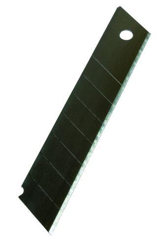 Náplň nůž ulamovací velký 18 mm 10ks