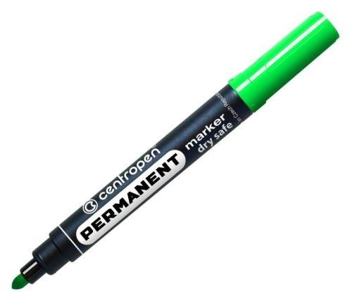 Popisovač permanentní 8510 zelený