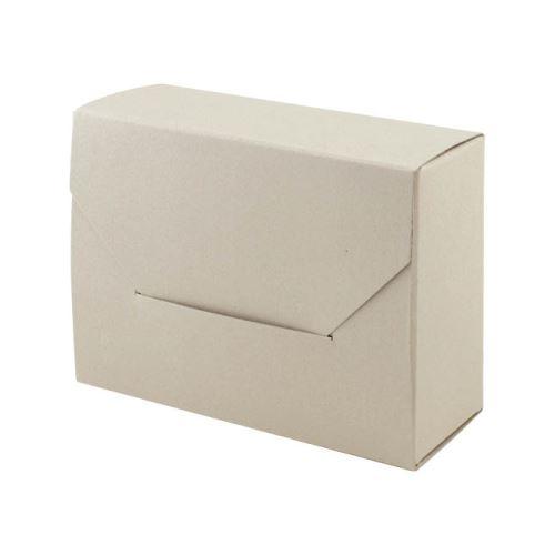 Archivační krabice 350 x 260 x 110 mm TYP II/350