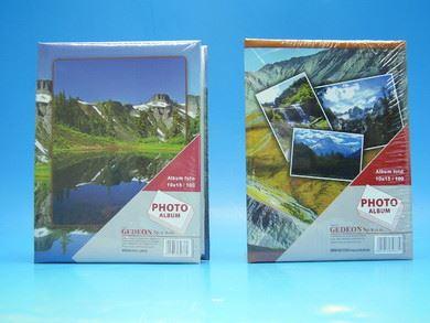 Fotoalbum 10x15 Příroda, na 100 fotografií