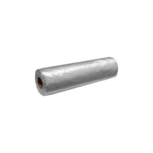 Mikrotenový sáček role 25x40/500 ks s bočním skladem rolovaný silný