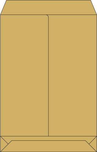 Taška B4 X dno textil  bal. 250 ks_2