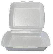 Menu box 1-dílný (dvouzámkový) HP-1 125 ks