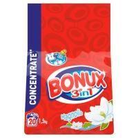 BONUX  3v1 prací prášek 1,5 kg
