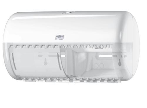 Zásobník na toaletní papír-konvenční role ELEVATION TORK