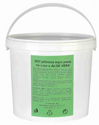 GO! pilinová pasta na ruce 5 kg