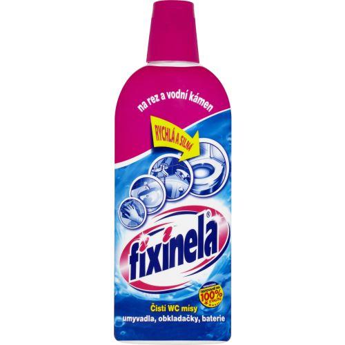 FIXINELA 500 ml. odstraňuje rez a vodní kámen_2