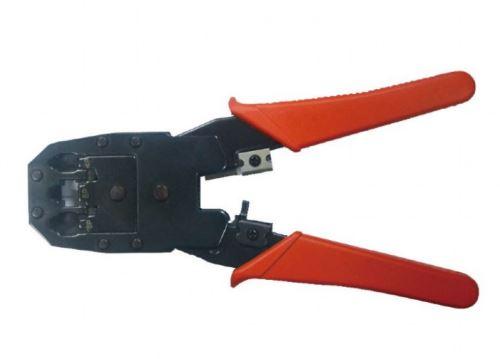 GEMBIRD Universal modular crimping tool, RJ45 / RJ12 / RJ11