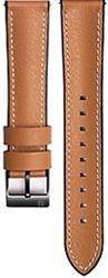 Samsung Braloba Urban Traveller řemínek Galaxy Watch 20mm, Tan