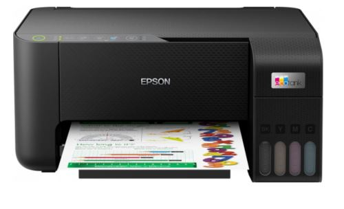 Epson EcoTank L3250